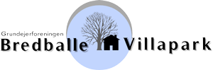 Bredballe Villapark logo